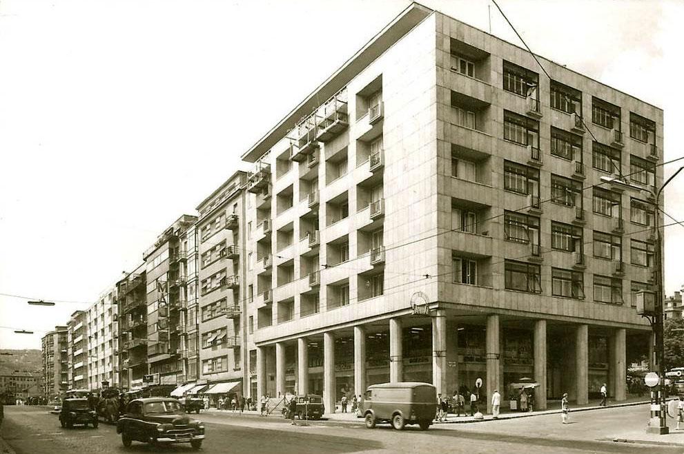 A Dugattyús-ház titkai és az ismeretlen Margit körút / Budapesti séta
